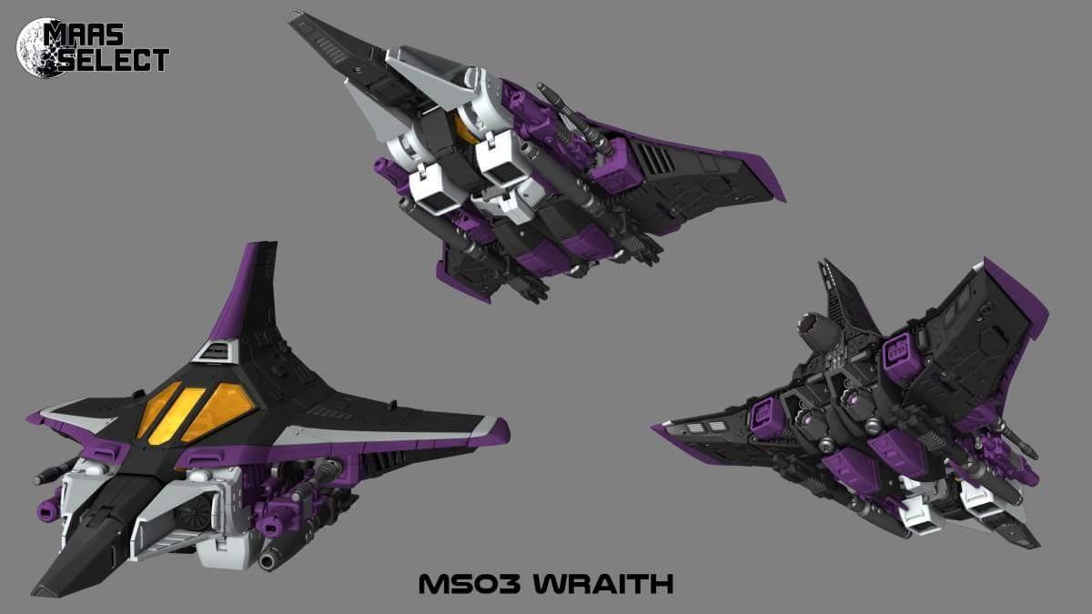 [MAAS Toys] Produit Tiers - Jouets TF de la gamme Cybertech Series (mode Cybertronien) + Gee Too (G2) - Page 2 6BgfMwIx_o
