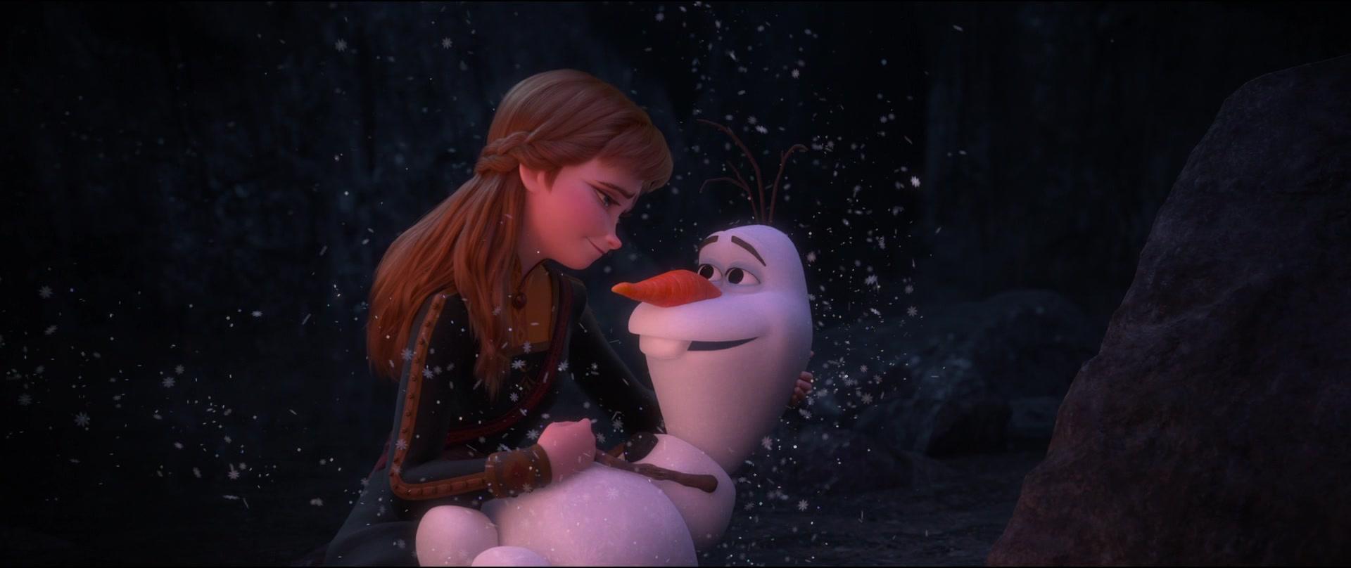 Frozen II (2019) 1080p BluRay x264-yol0w