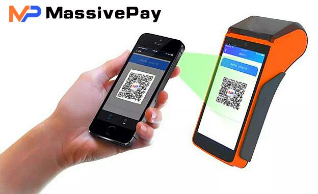 MassivePay Was Launched Simultaneously In Global Markets On April 2