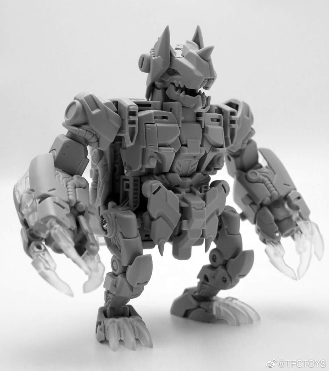 [TFC Toys] Produit Tiers - Jouet Satan (S-01 à S-05) - aka Abominus JQznZcRm_o