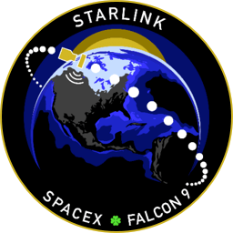 Starlink 7 patch