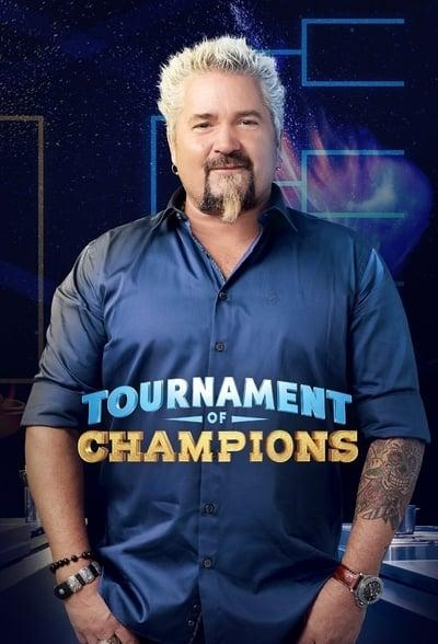 Tournament of Champions S02E06 End of the Quarterfinals 720p HEVC x265