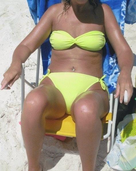 Mature amateur bikini pics-6219