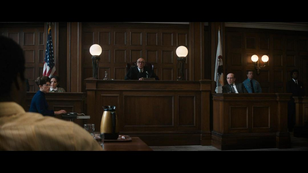The Trial of the Chicago 7 2020 NF 1080p WEB-DL H264 DDP5 1-EVO