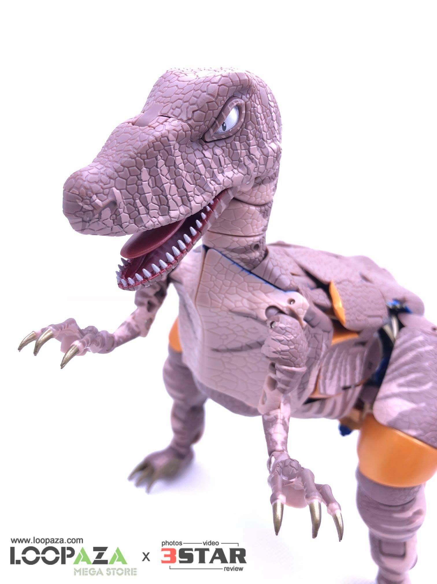 [Masterpiece] MP-41 Dinobot (Beast Wars) - Page 2 ZAREZiO6_o