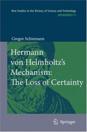 Schiemann - Hermann Von Helmholtzs Mechanism