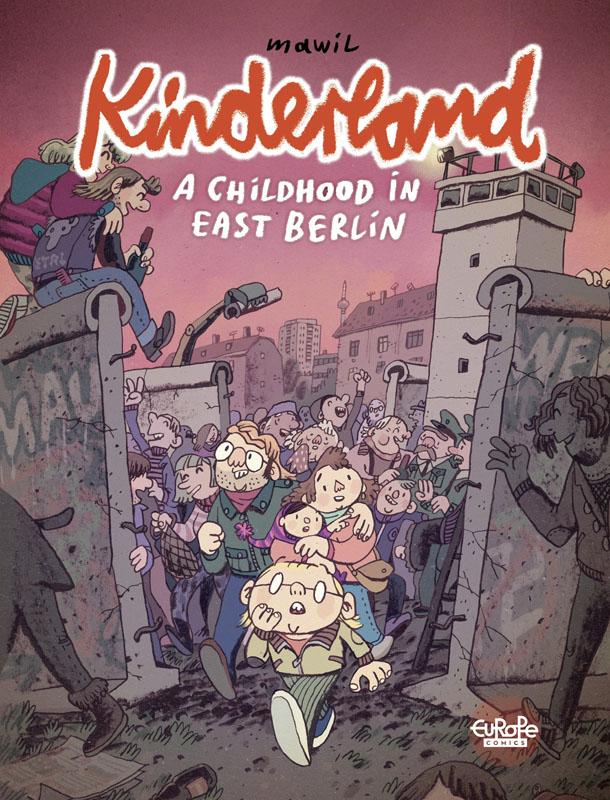Kinderland (Europe Comics 2019)