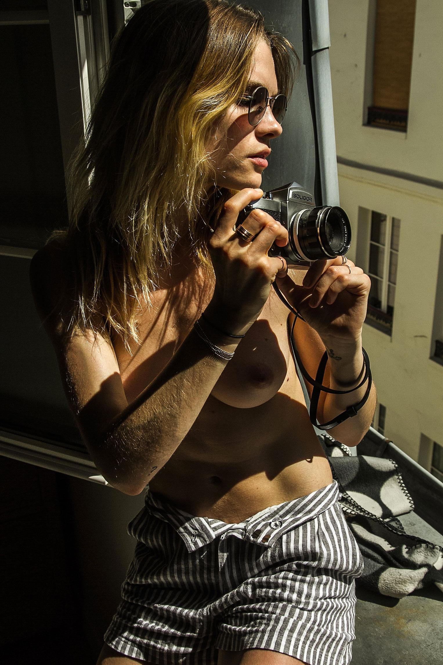фото сексуального фотографа