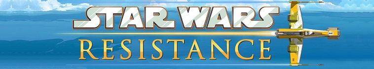 Star Wars Resistance S02E06 720p WEB x264-TBS