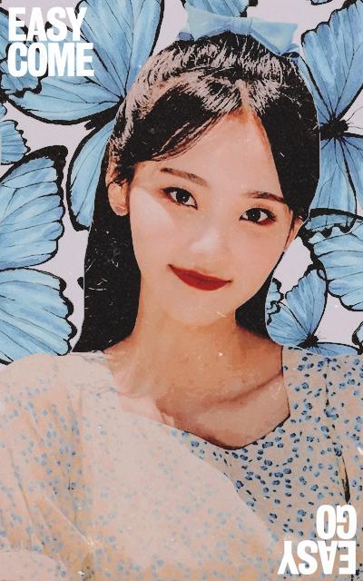 Min Ye Seo