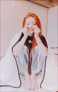 Kim Young Sun - SOLAR (MAMAMOO) WHjUSNOA_o