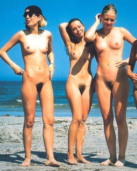 Naked girls in panties-3101