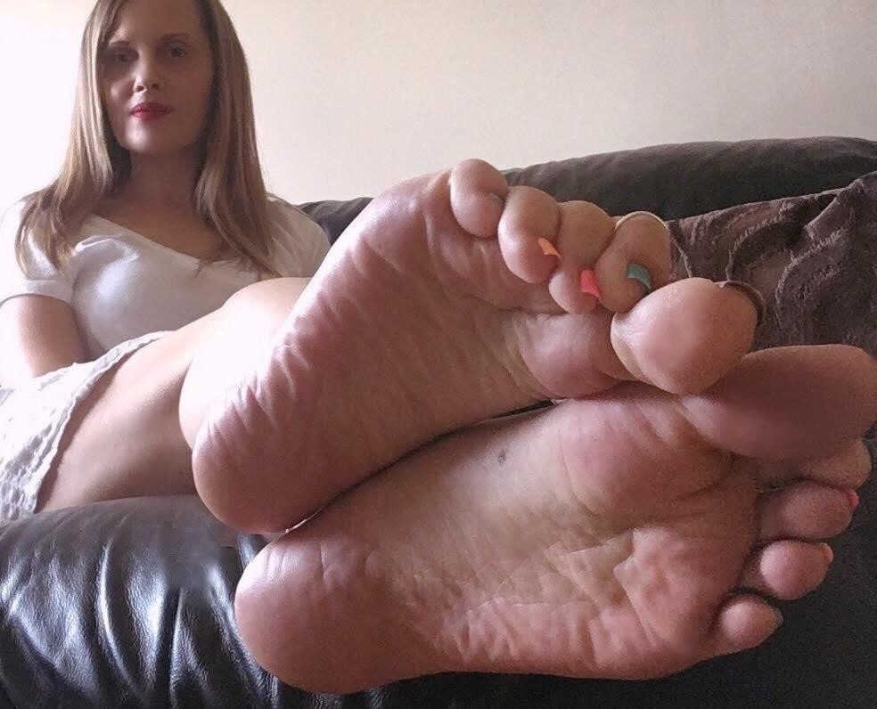 Porn star feet sex-4332