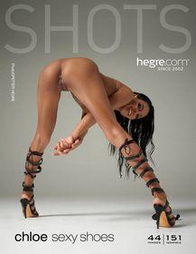 [Hegre.com] 2020.11.21 Chloe - Sexy Shoes [Glamour] [6720x5040, 44 photos]