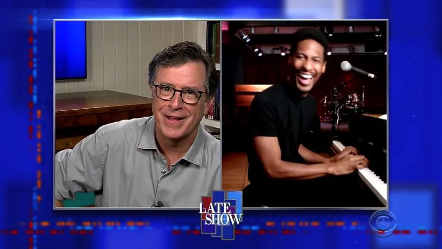 Stephen Colbert 2020 06 22 James Corden 720p WEB h264-TRUMP