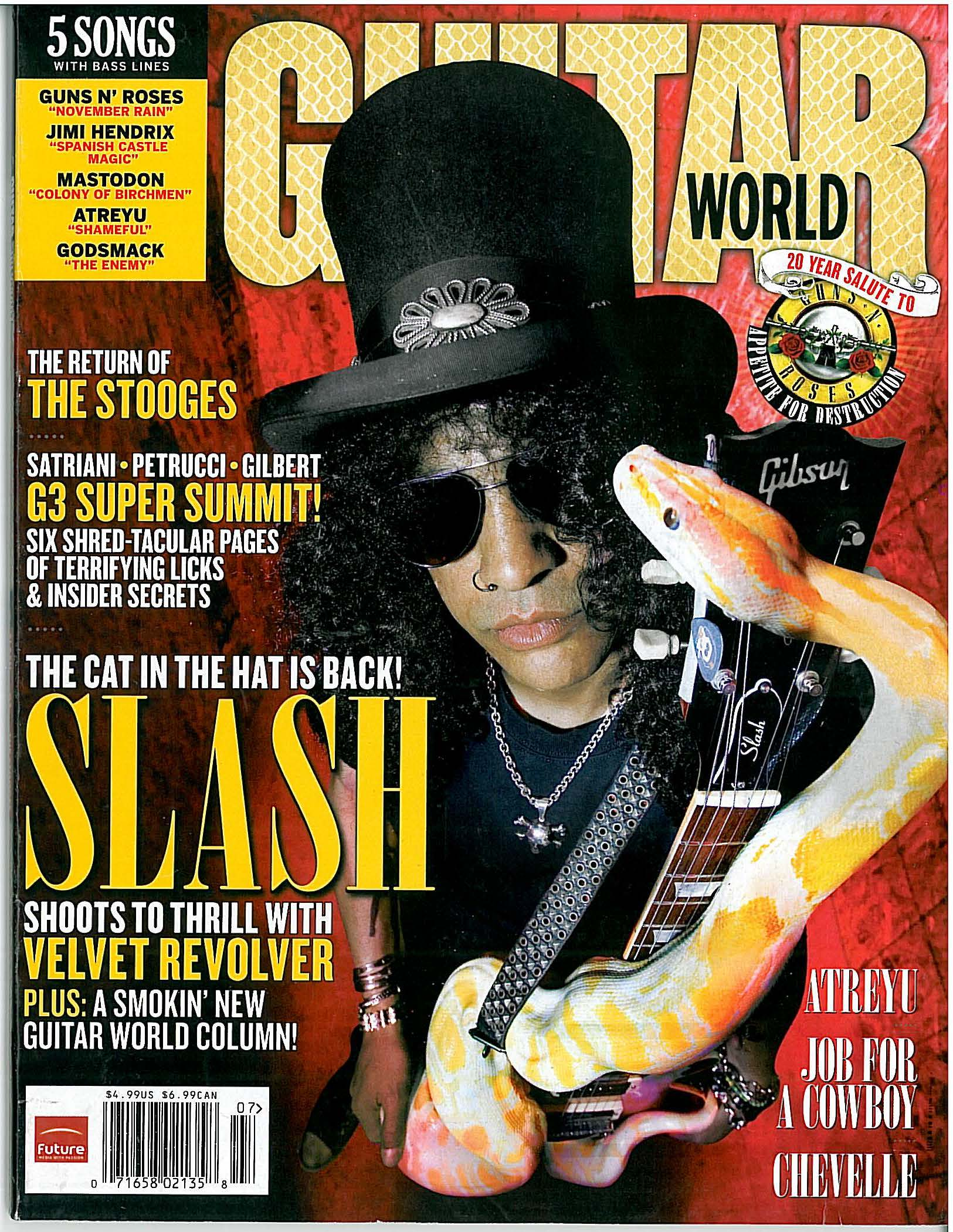 2007.07.XX - Interview with Slash in Guitar World SbXQ2x2L_o