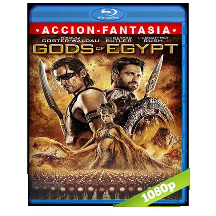 descargar Dioses De Egipto 1080p Lat-Cast-Ing[Fantasia](2016) gratis