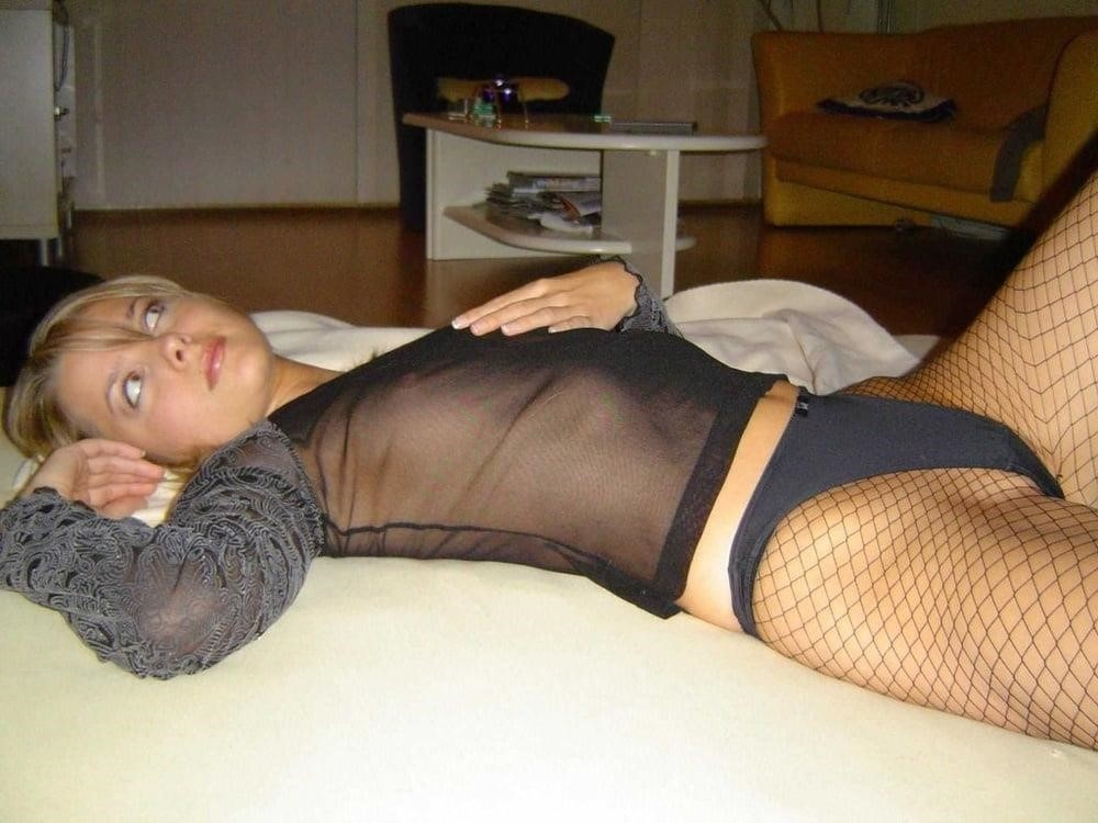 Young blonde milf-4329