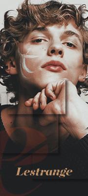 Elliot Lestrange