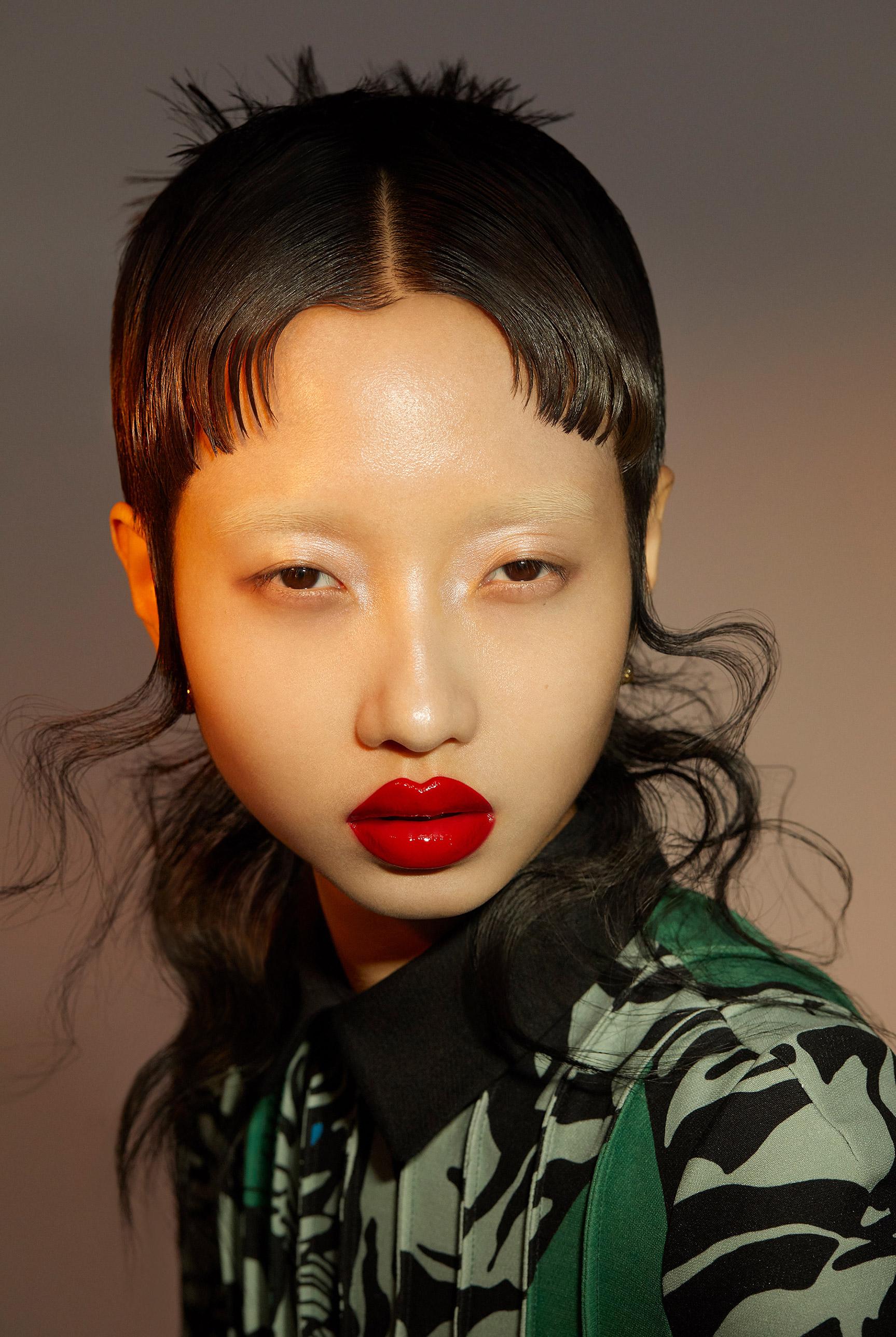 Jean Yong by Mann Butte / Beautiful Blood Magazine