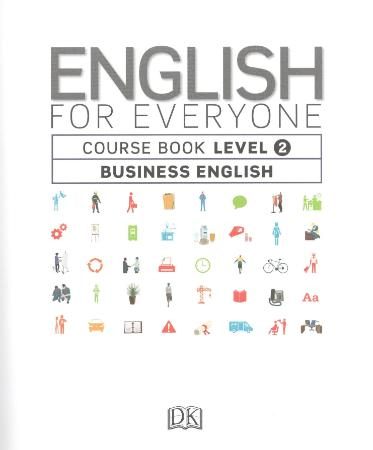 English for Everyone - Business English Level 2 Course Book