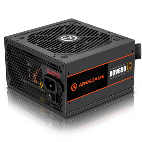 ARESGAME Offers Solid And Reliable Power Supply For PC At Budget-Friendly Prices And Quick Delivery