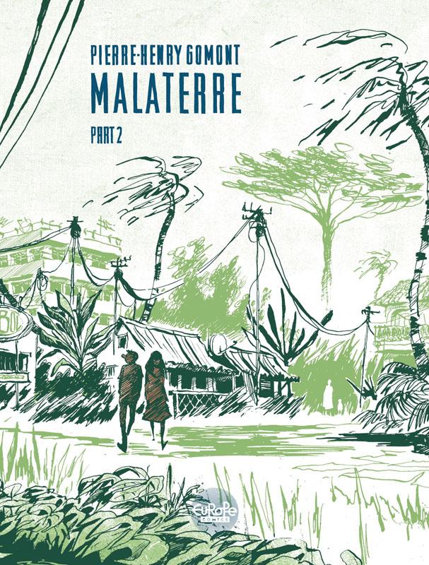 Malaterre #1-2 (2019)