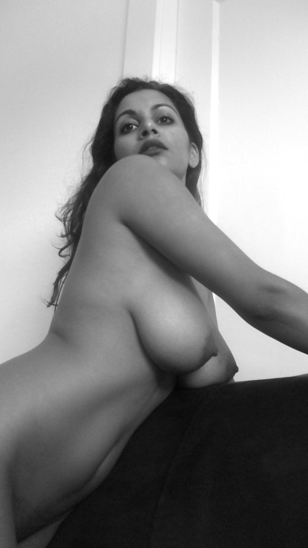 Big boobs nude model-6168