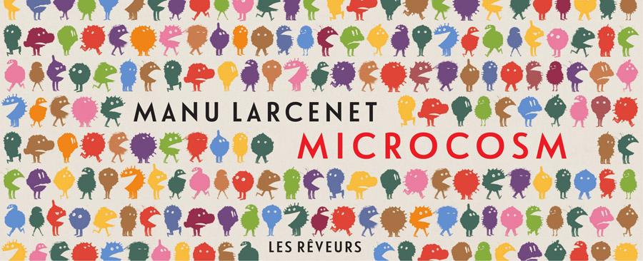 Microcosm (2018)