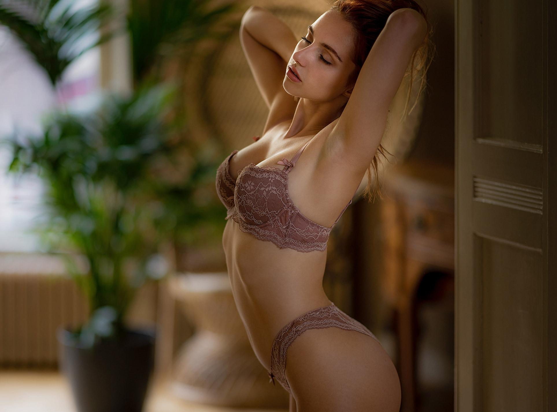 Sophia Blake by Chris Bos