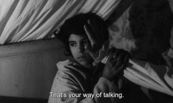 L'enfant sauvage 1970