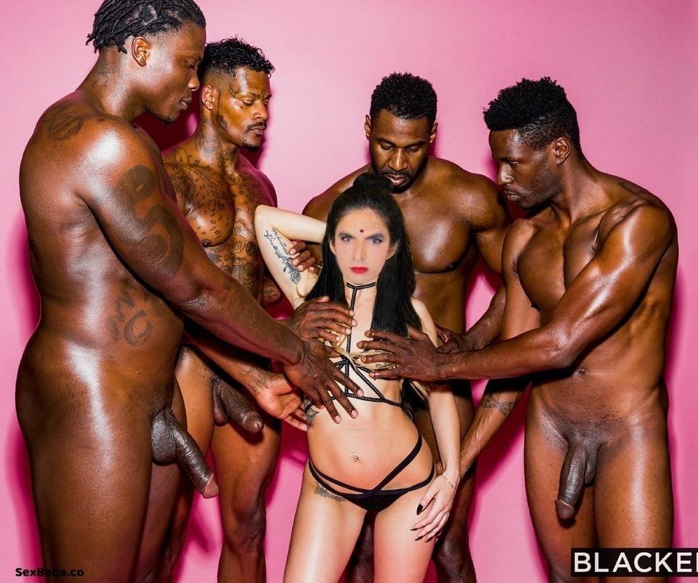 Gonzo sex porn-7275