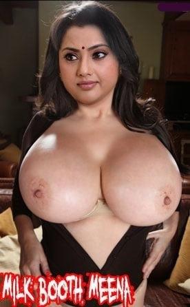 Meena hot kiss-2064