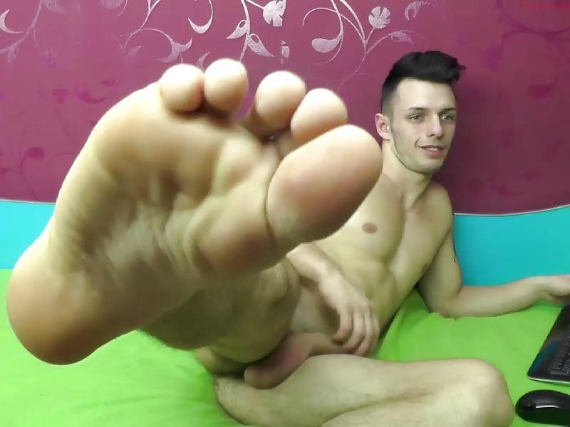 Chaturbate feet pornhub-6018