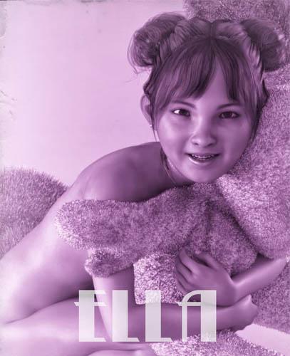 [Twitchster] Ella Valentine