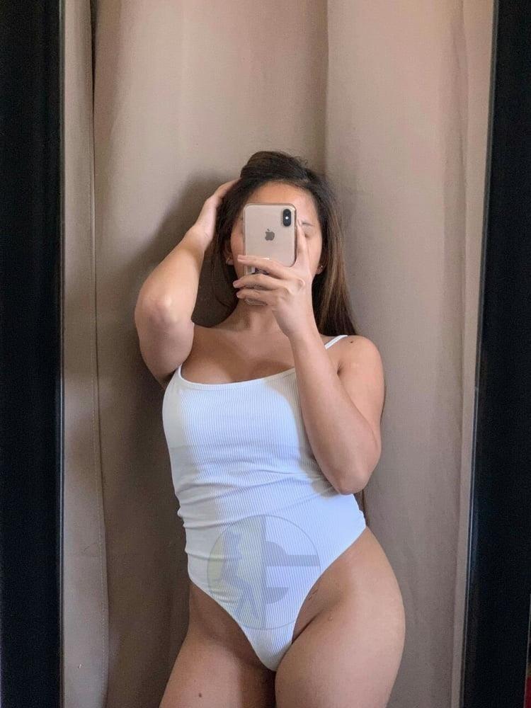Malay naked selfie-9991