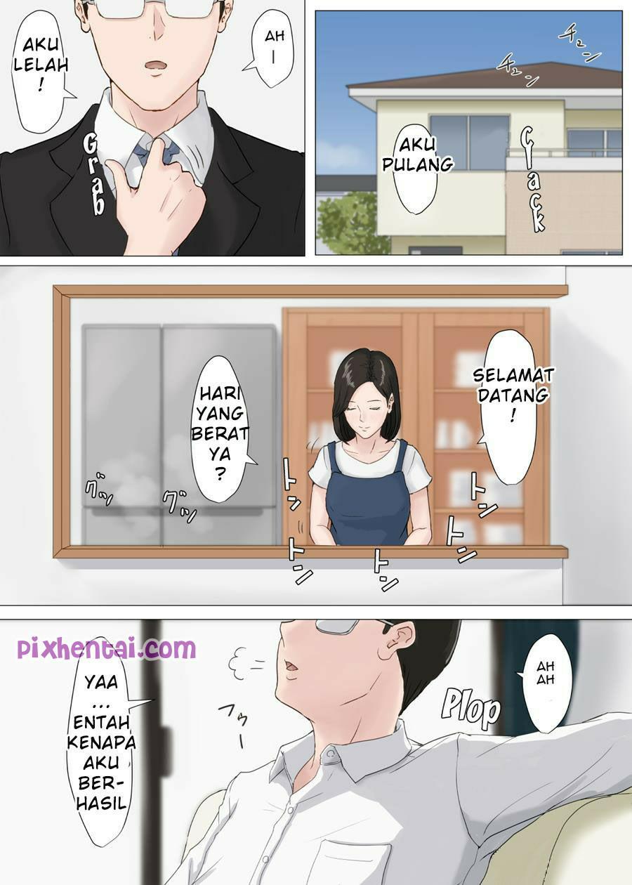 Komik hentai xxx manga sex bokep peraturan jika ingin ngesex dengan ibu 49