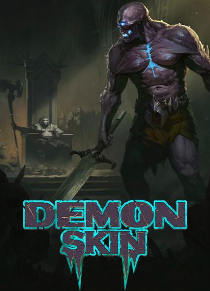 Demon Skin (2021/RUS/ENG/MULTi)