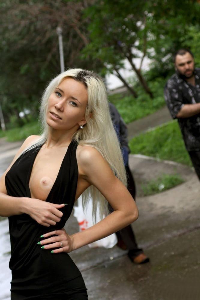 Russian blonde girl porn-6254