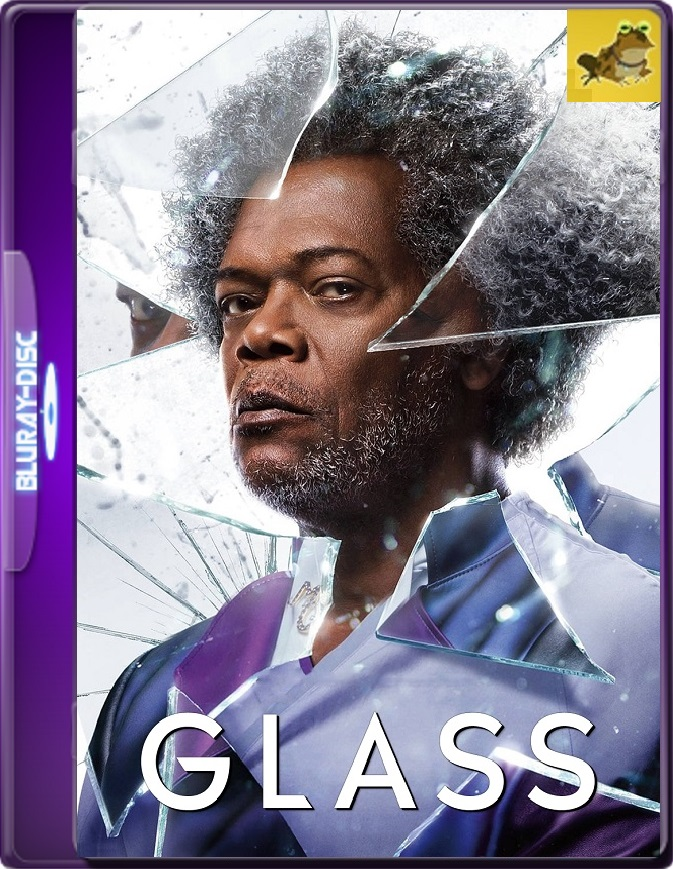 Glass (2019) Brrip 1080p (60 FPS) Latino / Inglés