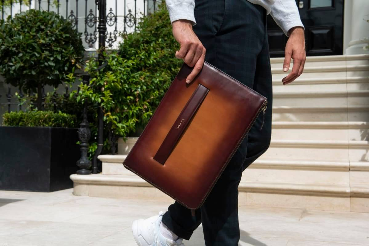 Silviano: The World's Smartest Laptop Sleeve Reached Its Goal Within Three Hours of Launch