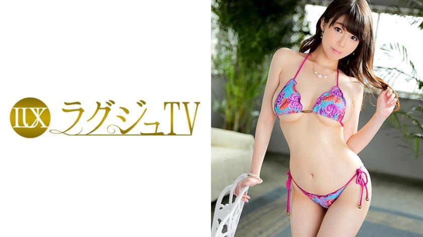 259LUXU-403 ラグジュTV 393 佐野あゆみ 32歳 音楽教師