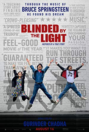 Blinded by the Light 2019 720p BRRip XviD AC3-XVID