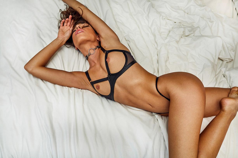 Killer Queen / Chiara Bianchino by Gavin Withey / Yume Magazine