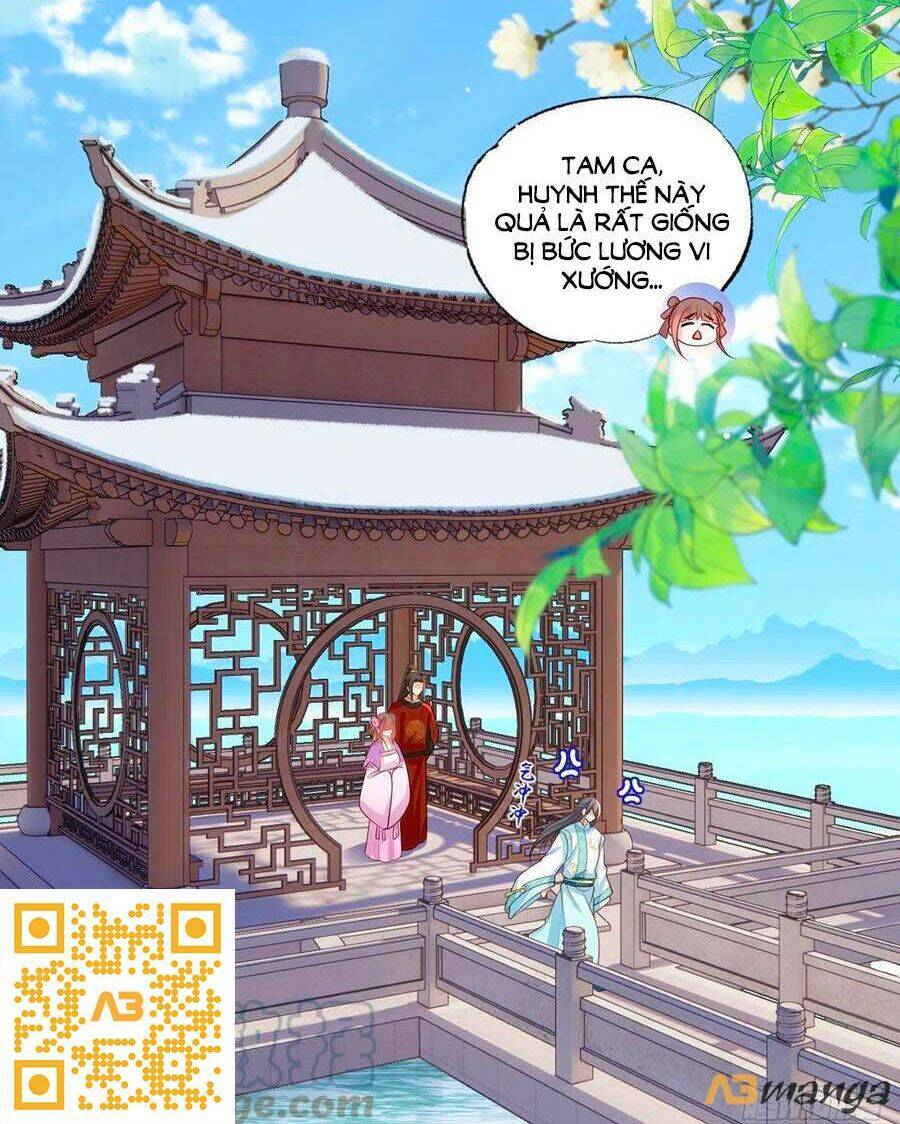 Nữ Thủ Phú Chi Kiều Sủng Nhiếp Chính Vương Chap 71 . Next Chap Chap 72