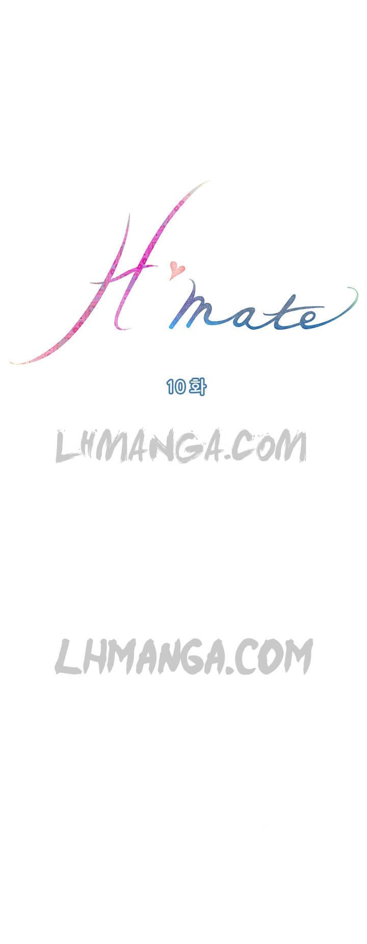 H-Mate Chapter 10 - Trang 1