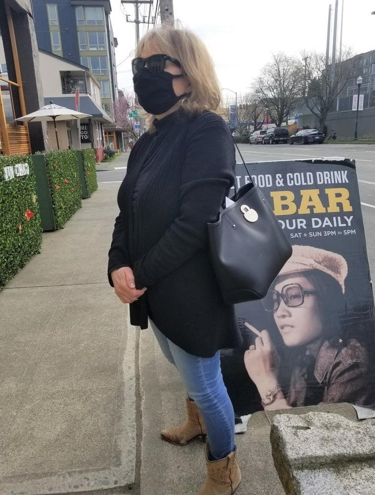 Xhamster in public-6789