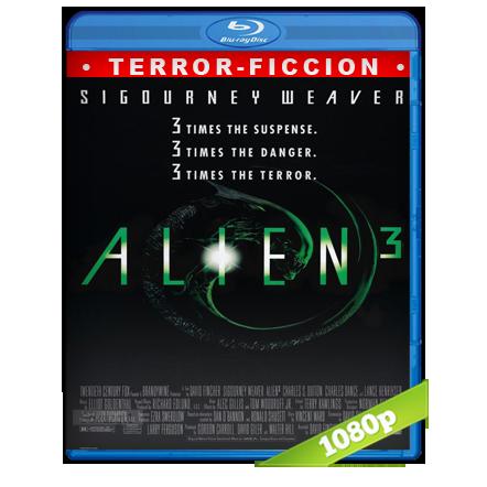 Alien 3 1080p Lat-Cast-Ing 5.1 (1992)