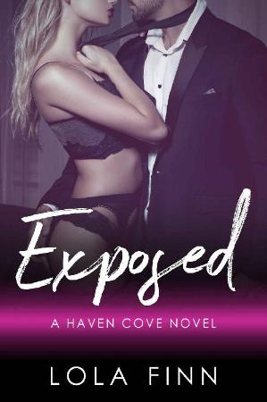 Exposed (Haven Cove) - Lola Finn