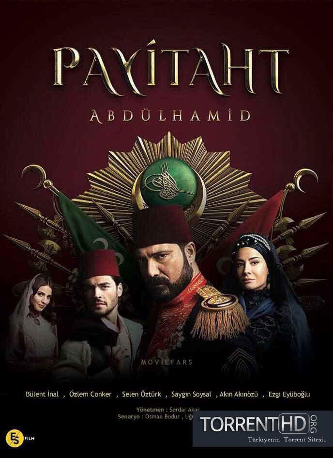 Payitaht Abdülhamid 57. Bölüm (19 Ekim 2018) 720p HD Torrent İndir